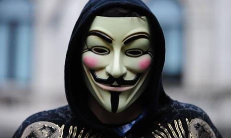 Anonymous – DDos Legalan ?