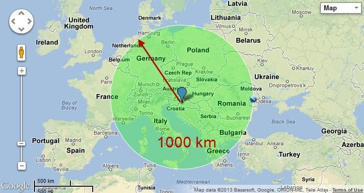 Big Ivan 1000km
