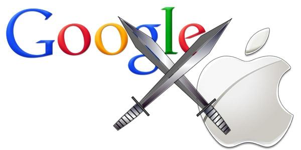 Google objavio rat Appleu