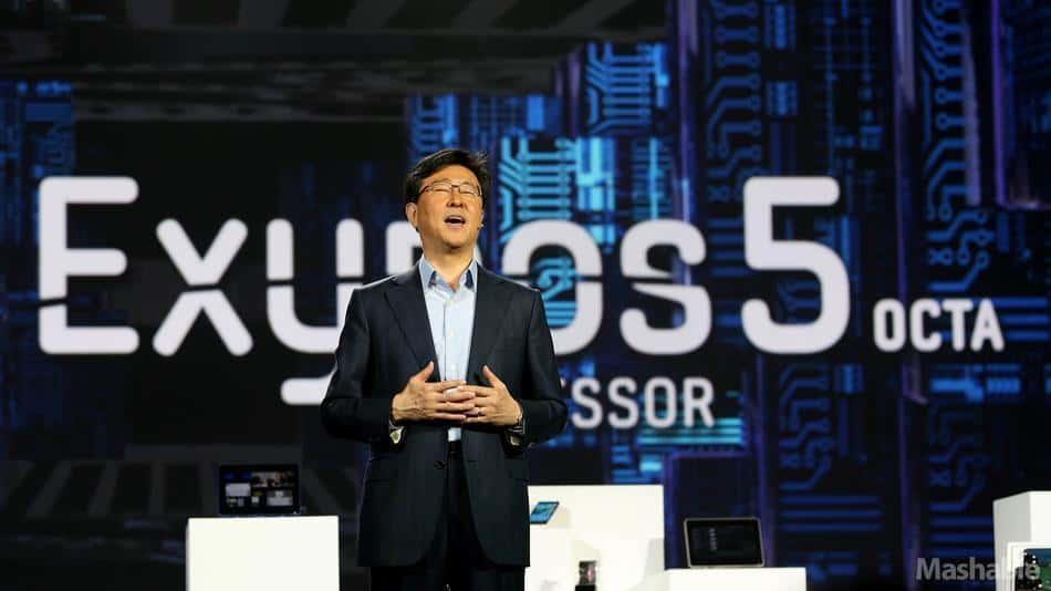 Samsung Exynos 5 čip
