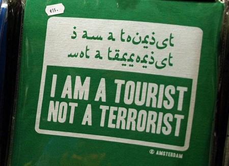 Terrorist Teeee