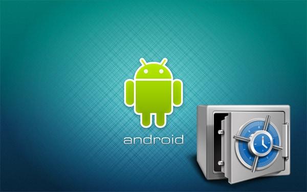 Android backup podataka,sms-a i programa