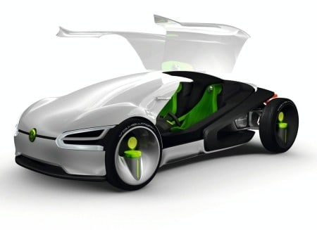 Auto budućnosti