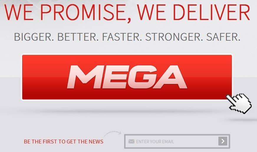 Mega.co.nz  daje 50GB besplatnog cloud servisa !