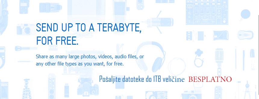 BitTorrent pokrenuo SoShare