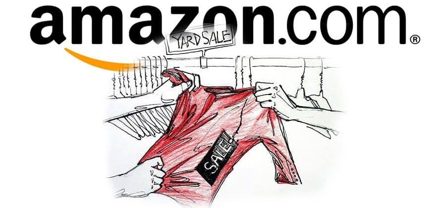 Amazon patentirao buvljak!