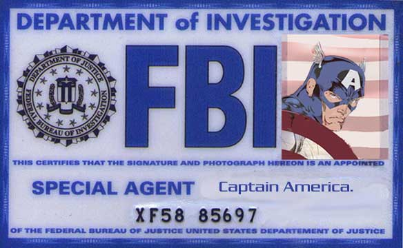 FBI pirati