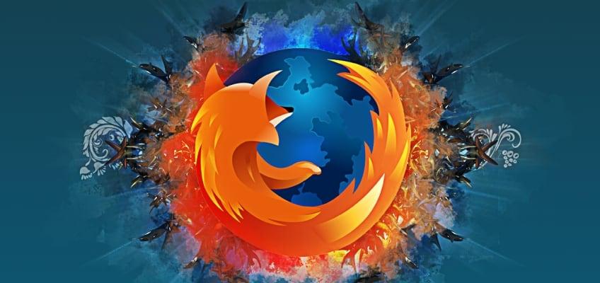 Mega Firefox extenzija