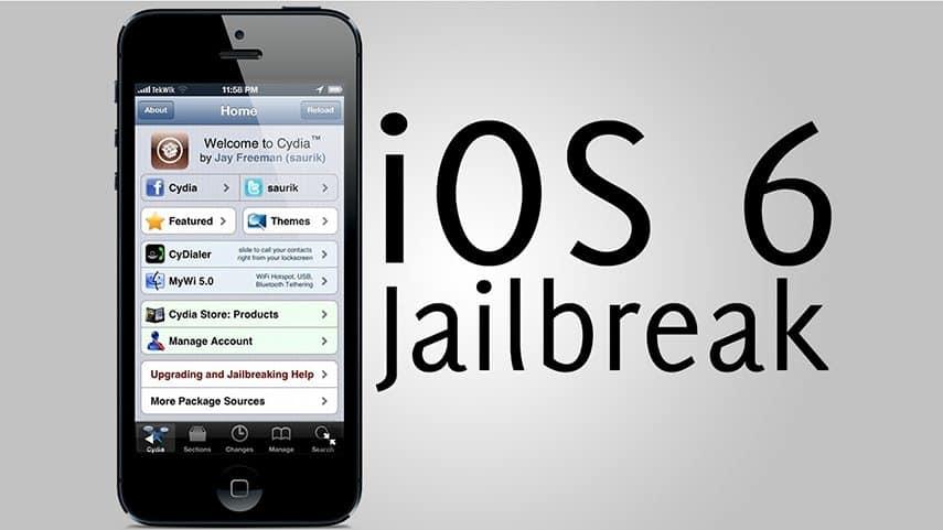 iOS otključavanje