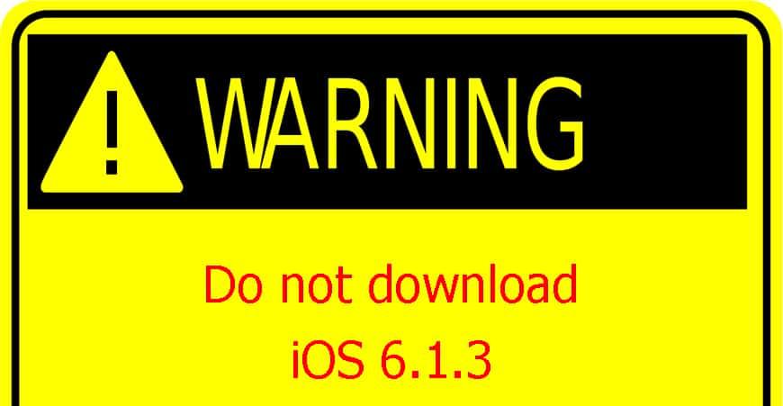 Korisnici Apple proizvoda – Upozorenje!