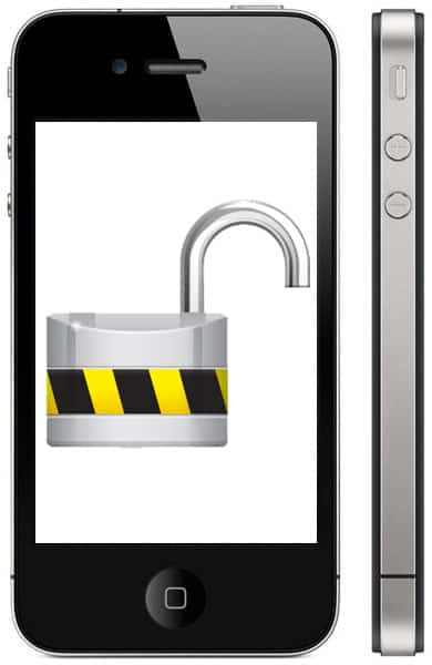 otključani iphone