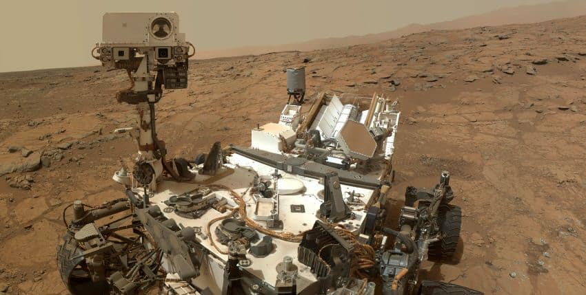 Samoportret sa Marsa