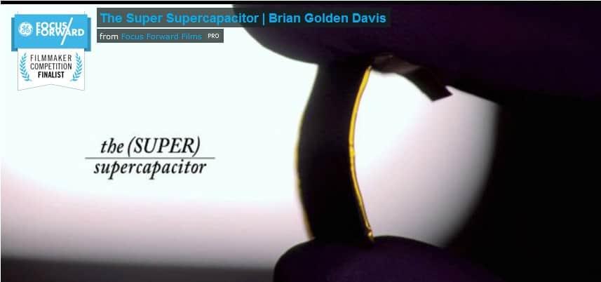 super kondenzator