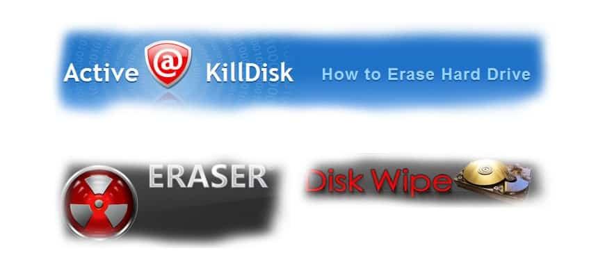 Trajno brisanje hard diska – DiskWipe
