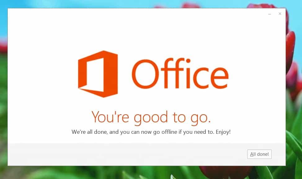 Dodajte Save To Dropbox u Ofiice 2013