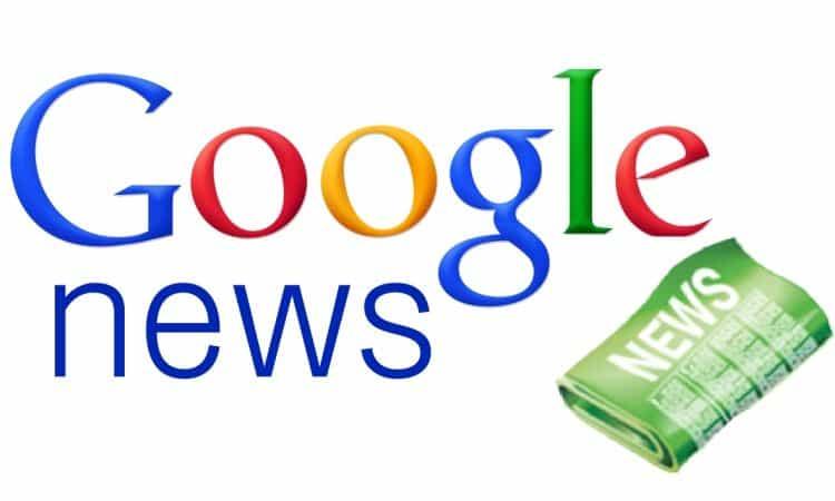Google novosti