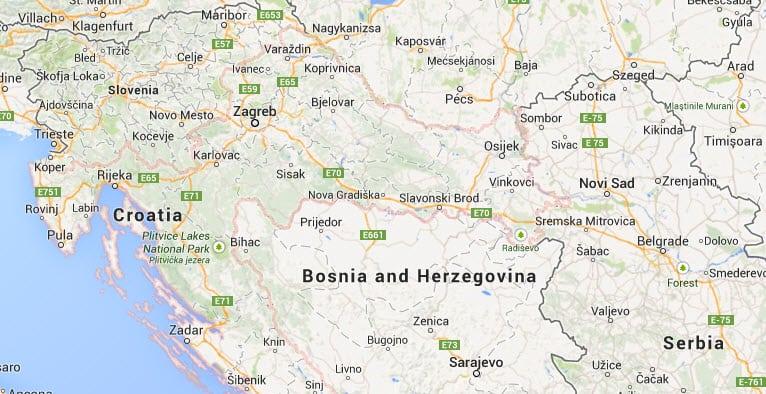 Novi Google Maps