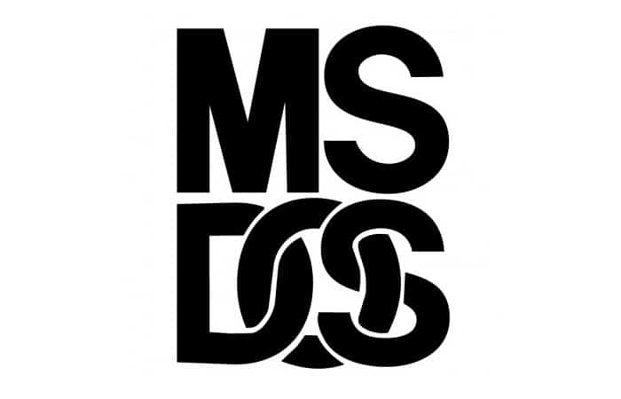 MS DOS trikovi