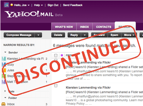 yahoo-mail-classic-discontinued