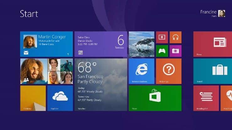 Isprobajte Windows 8.1 besplatno na 90 dana