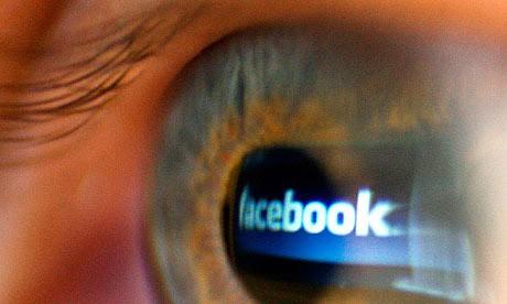 Facebook uznemiravanje
