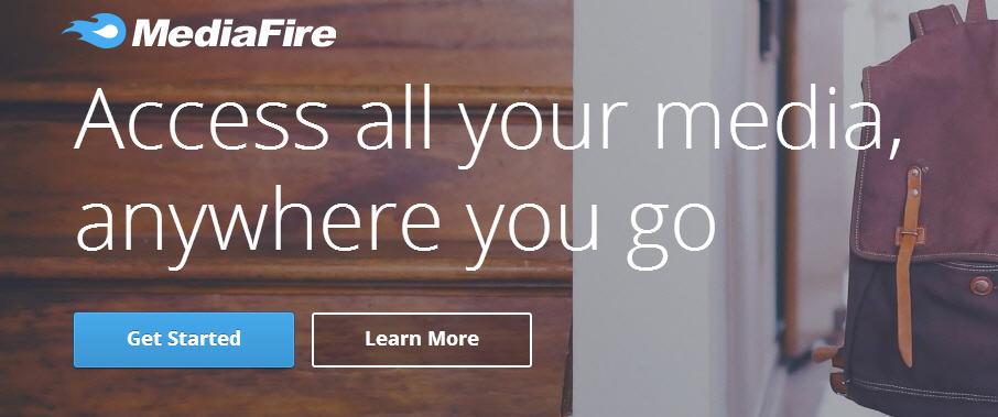 MediaFire vam poklanja 50GB za pohranu u oblaku