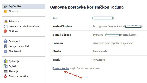 skini-facebook-podatke