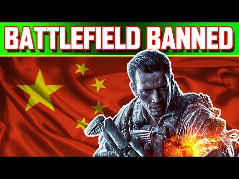 Battlefield 4 zabranjen u kini