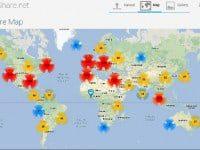 SphereShare-pogled na svijet