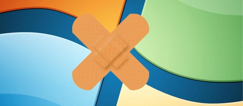 Kako popraviti windowse bez formatiranja