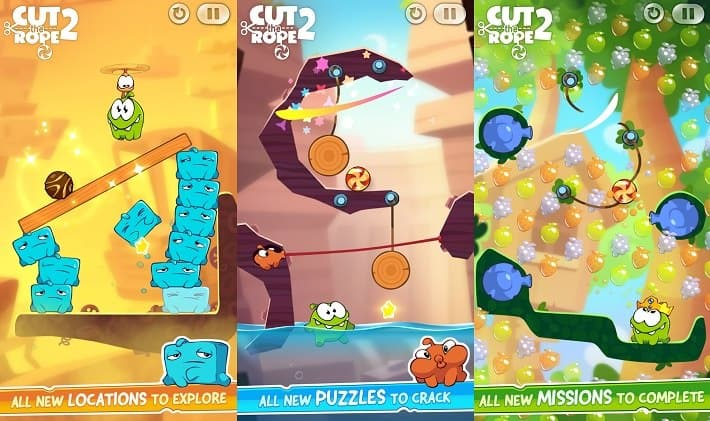 cut-the-rope-2 za android