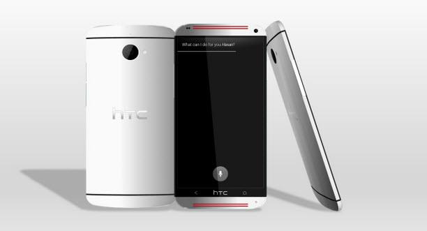 HTC ONE m8 ima najbrži odaziv ekrana ispod 50ms