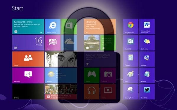 Windows 7 neprobojna zaštita prije logiranja