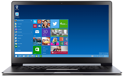 Windows 10 Besplatan download