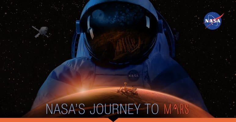 Pošalji svoje ime na Mars