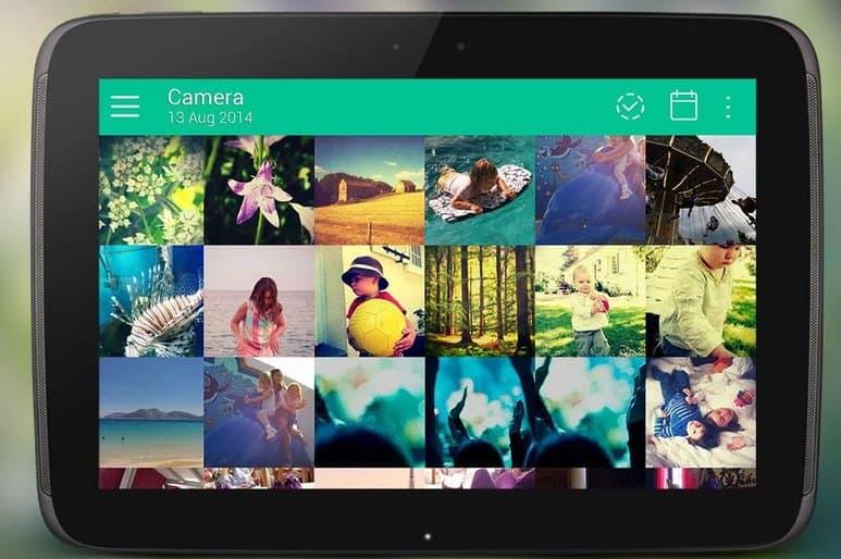 aplikacija za slike