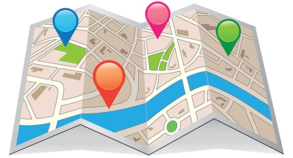 Kako dodati obrt, firmu na GPS uređaje