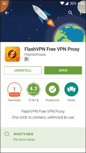 Flash-VPN-2