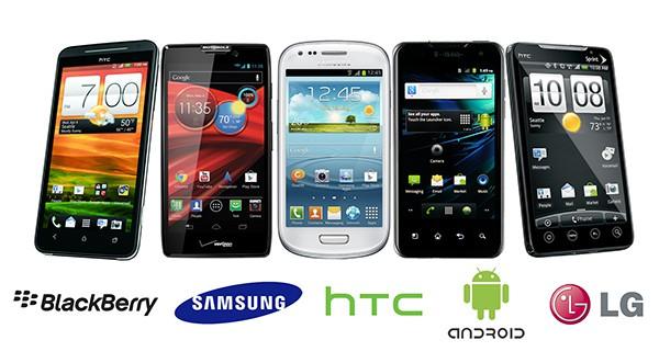 Kako unaprijediti android mobitel na jednostavan način
