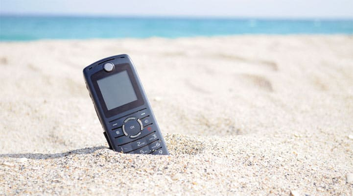 Izgubio sam mobitel, lociranje mobitela, što napraviti odmah !