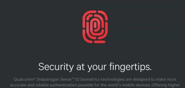Nova generacija čipa Snapdragon donosi veliki pomak u sigurnosti kod mobitela