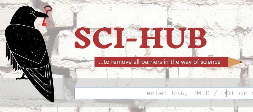 besplatni pristup znanstvenim radovima