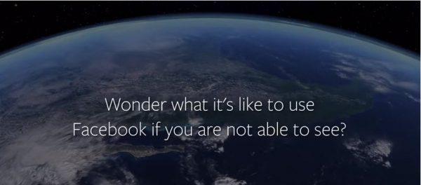 Facebook uvodi umjetnu inteligenciju da objasni fotografije slijepim osobama