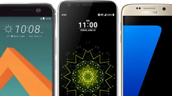 Usporedba trenutno najboljih mobitela koje možete kupiti