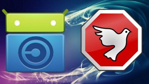 Android apk za uklanjanje reklama iz aplikacija i igara