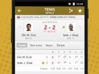 aplikacija za praćenje sporta ios