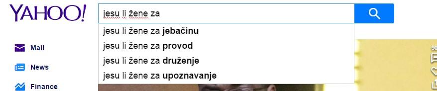Top keyword related from Google/Bing/Yahoo of menadzer oglasi banja luka menadzer.