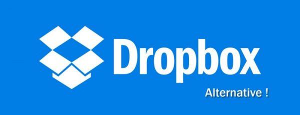 Dropxbox alternative