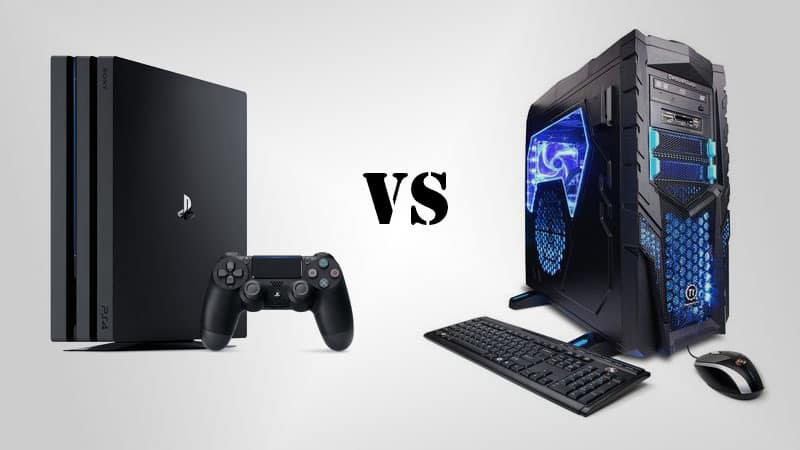 ps4 pro ili pc – playstation ili kompjuter