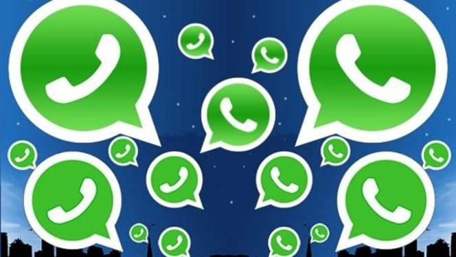 Od sada možete obrisati poslane poruke u Whatsappu